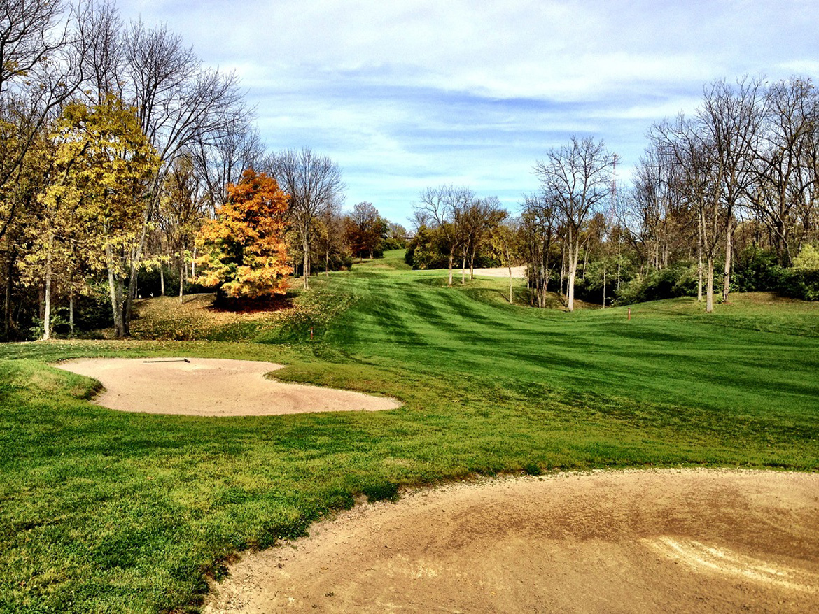 greentree golf club review u2013 northern cincinnati cincigolf com